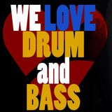 Drum and bass mix march 2014