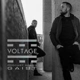 Voltage Podcasts #32 W. GAIST