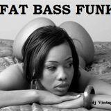 FAT BASS FUNK - DJ VINTAGE MIXTAPE
