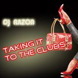 DJ RazoR - Taking It 2 Da Clubs (2012)