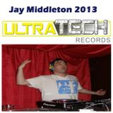 March Warm Up Mix - Jay Middleton