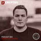 DCRYPTED Podcast 004 mixed by Sebastian Groth