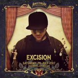 Excision Live @ Tomorrowland 2017