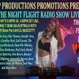 The Night Flight Radio Show February 16th 2018