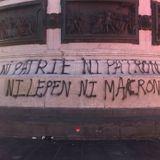 25/04/17 - Salutations, révolutionnaires ! [Appel au rassemblement]