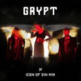 Cleopatra Records presents Featured Artist Mixtape Series GRYPT – Icon Of Sin [ #MixtapeSeries 002]