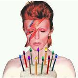 bowie birthday set 2017