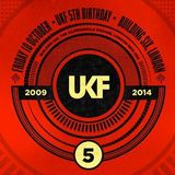 Camo & Krooked - UKF 5th Birthday