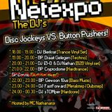 DJ sTOMper - DJ Night 8 Hardcore set