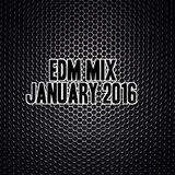 Codea's EDM Mix - January 2016