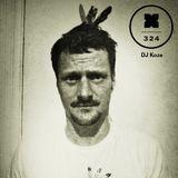 Podcast 324: DJ Koze