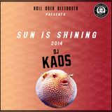 Sun is Shining 2014 by Dj KAOS (DFA/JollyJams)