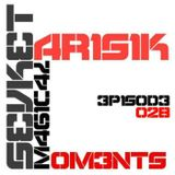Magical Moments Podcast 028