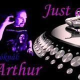 Just a Five Arthurral 10.18.