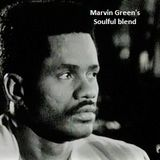 "Marvin Green's soulful blend  ""Old school dance classics"""