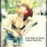 MEETIN'JAZZ Special Mix Vol.20 Kick Back & Relax Edition DJ Katsunori Hiraiwa In the Mix