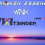 Broken Essence guest appearance mixed by Steve Fastbinder (BE)