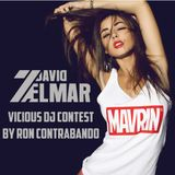 David Zelmar (Vicious Contest By Contrabando)