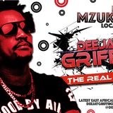 Mzuka part  2 by Deejay Griffin 254