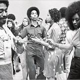 Funky Strut Mix Kojo Amaté