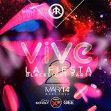 DJ GEE - VIVE LA FIESTA @ RAPSODIA