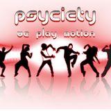 Psyciety Februar Show 2013