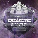 Croniq | CTRL.ALT.DELETE DJ Contest