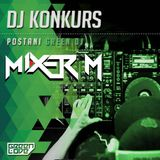 Mixer M #GreenLoveDjKonkurs