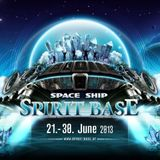 THE CHROMATIC - Spirit Base Live 2013