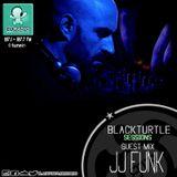 Blackturtle Sessions Guest Mix JJ Funk //www.curadio.es//www.blackturtlerecords.com