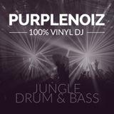 0711 Jungle Drum and Bass DJ Purplenoiz