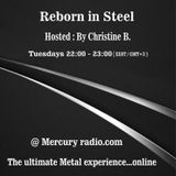 Reborn In Steel - By Christine B. - SE02 - #2 - 17-10-2017