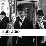 subradio 15 nov 2012