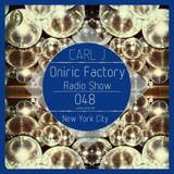 Oniric Factory Radio Show #048