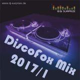 DiscoFox Mix 2017_der Erste