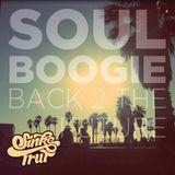 Sinke Fresh - Soul Boogie (Back to the Future)