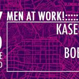 Blind Faith Collective Presents Men At Work... Bobby Saucedo Live