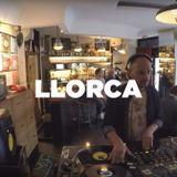 Llorca • DJ set • LeMellotron.com