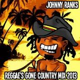 Reggae's Gone Country Mix 2013
