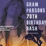 Roots Musings - Gram or Grampa? Gram Parsons at 70.
