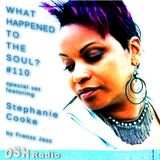 WHTTS #110 (15.03.13) [Special Set feat. Stephanie Cooke]