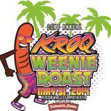 Avicii - Live @ KROQ Weenie Roast Irvine (USA) 2014.05.31.