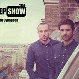 Elis Deep Show Mix #264 - Part 2 (Synapson)