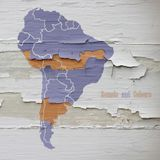 ¡Viva Sudamerica! New Sounds of South America