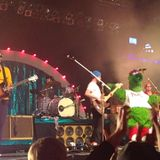 Dr. Dog (Electric Factory - Feb. 1, 2014)