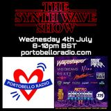 THE SYNTH WAVE SHOW on Portobello Radio with Rob Green EP02 04/07/18