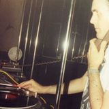 DJ Gilby at the Club Metro in Coatbridge (about October 1991)