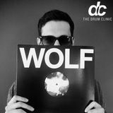 The Drum Clinic w/ Guy Andrews b2b Matt Neale (Wolf Music) 05/04/2014