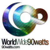 World Wide 90watts 020 - DJ Tweeter
