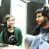 Entrevista con InmovilAria - Los Subterraneos 29 Ago 2015